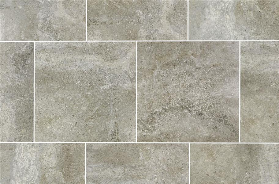 Mohawk Via Piave Porcelain Tile Stone Look Flooring