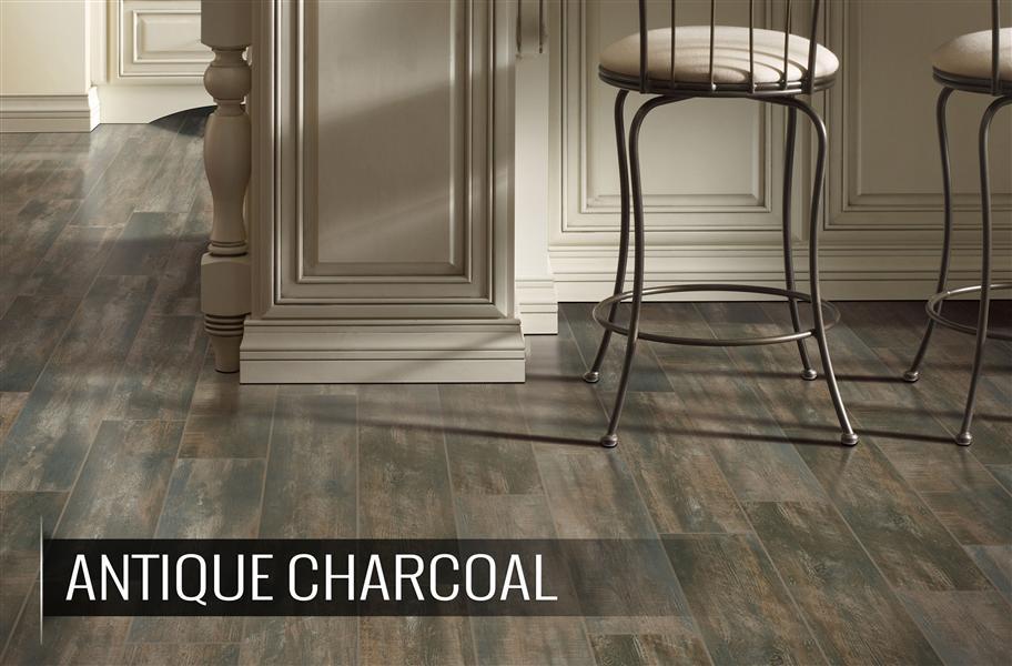 Mohawk Treyburne Porcelain Tile - Textured Surface Tiles