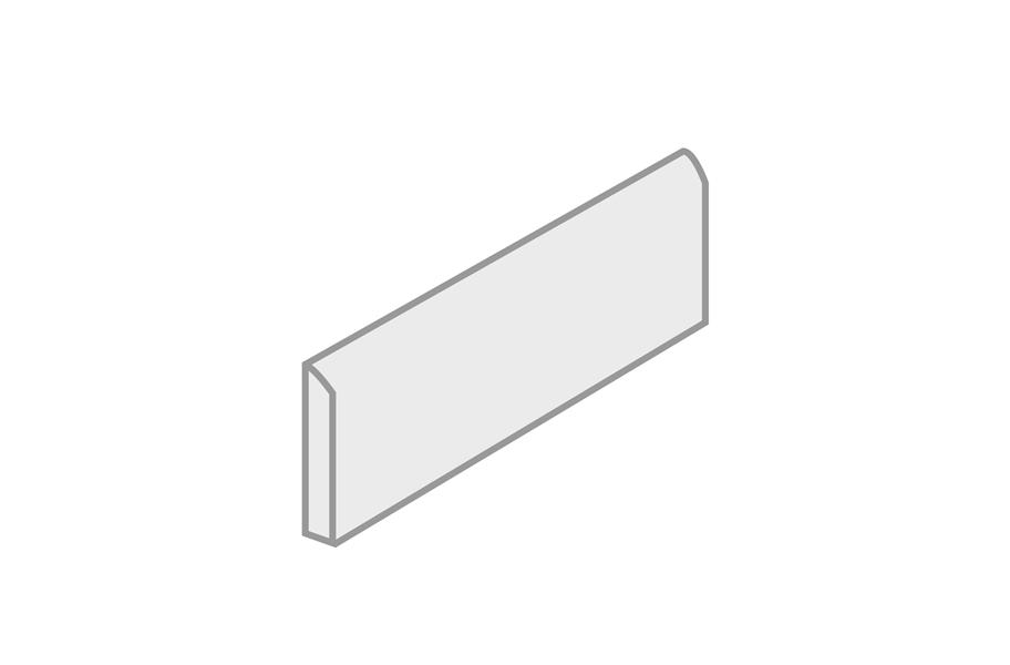"Mohawk Stage Pointe 3"" x 24"" Bullnose"