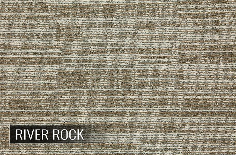 Mohawk Get Moving Carpet Tiles Unique Residential Floor