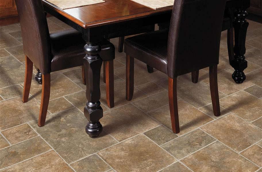 Mohawk Gateway Vinyl Sheet Embossed Sheet Vinyl Flooring