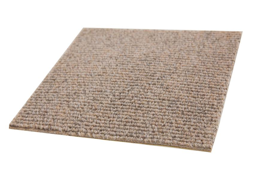 Berber Carpet Tiles Low Cost Self Adhering Floor Tiles