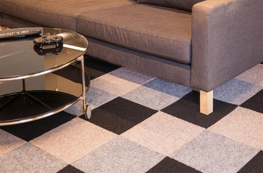 Berber Carpet Tiles