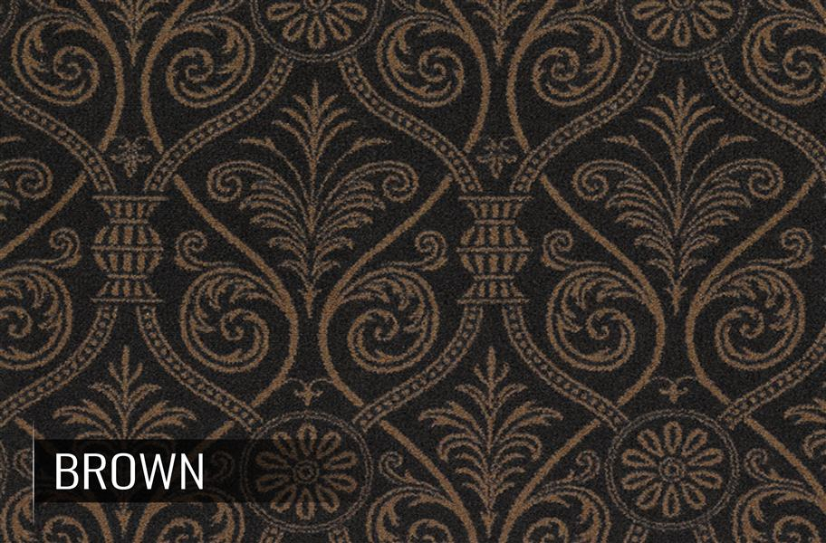 Joy Carpets Damascus Carpet Comfortable Broadloom Carpet