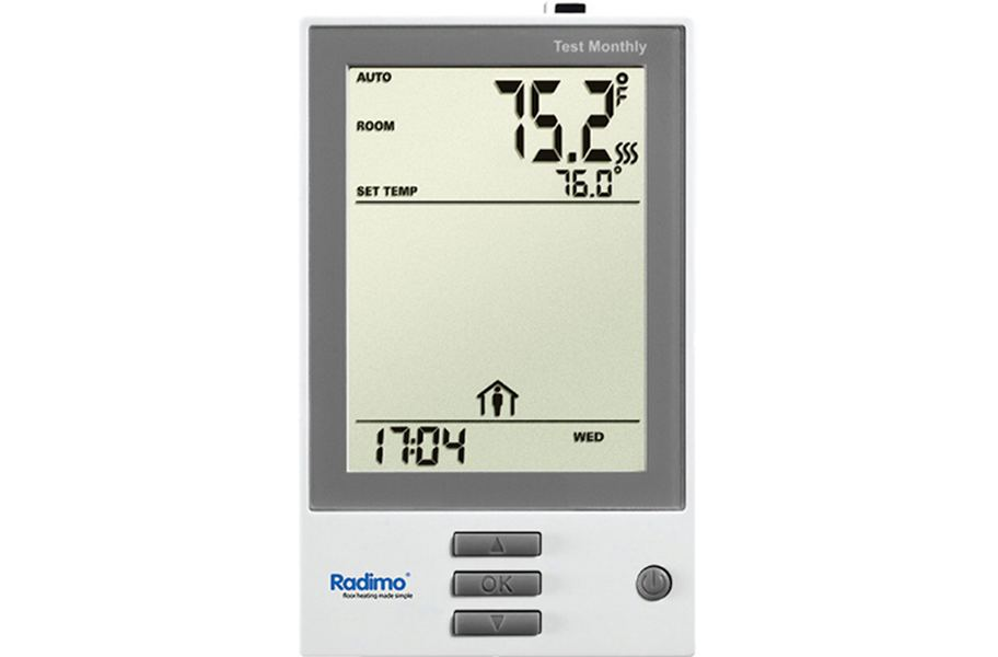 Radimo Floor Heating Thermostat