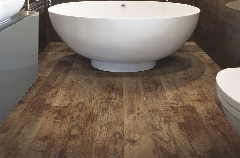 Mohawk Grandwood Vinyl Planks Solidtech Pet Proof Floors