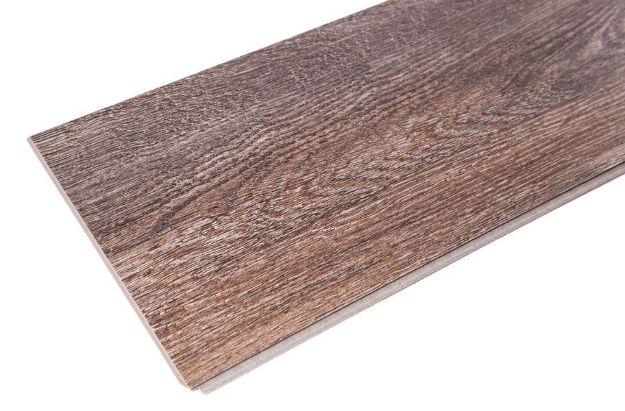 Triversa 9 Quot Vinyl Planks Wpc Cork Backed Luxury Vinyl