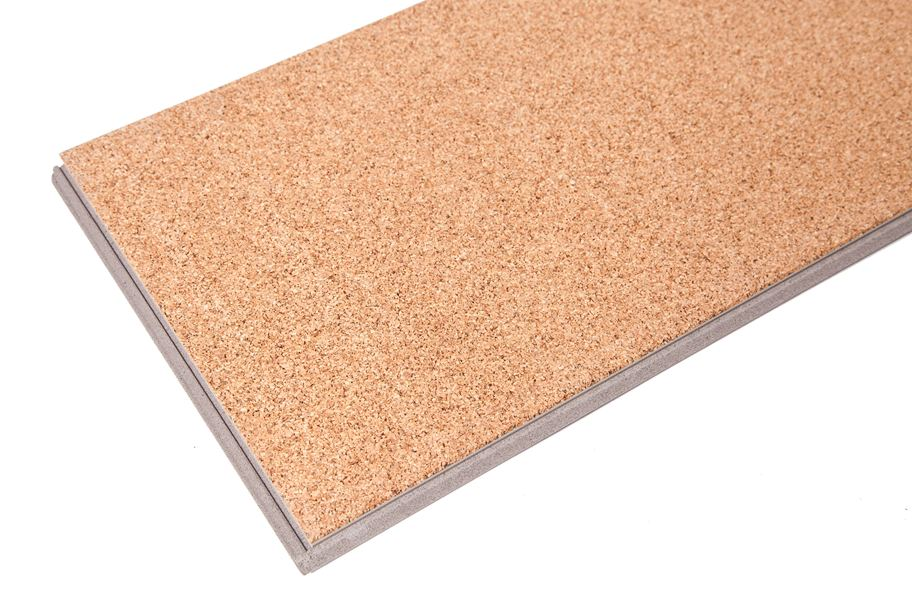 Cork backed vinyl flooring gurus floor for Linoleum cork