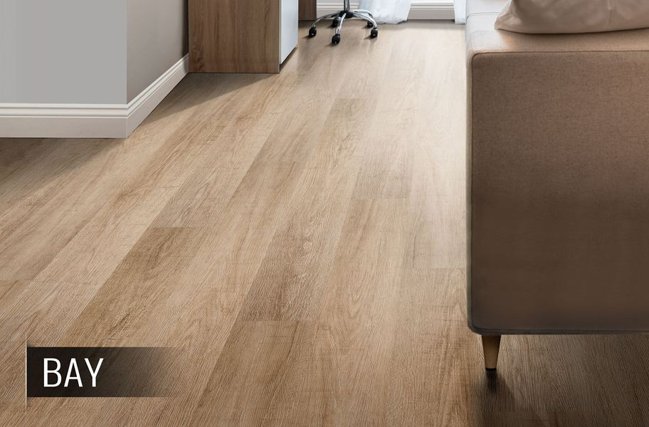 Tarkett Aloft Vinyl Planks - 6\
