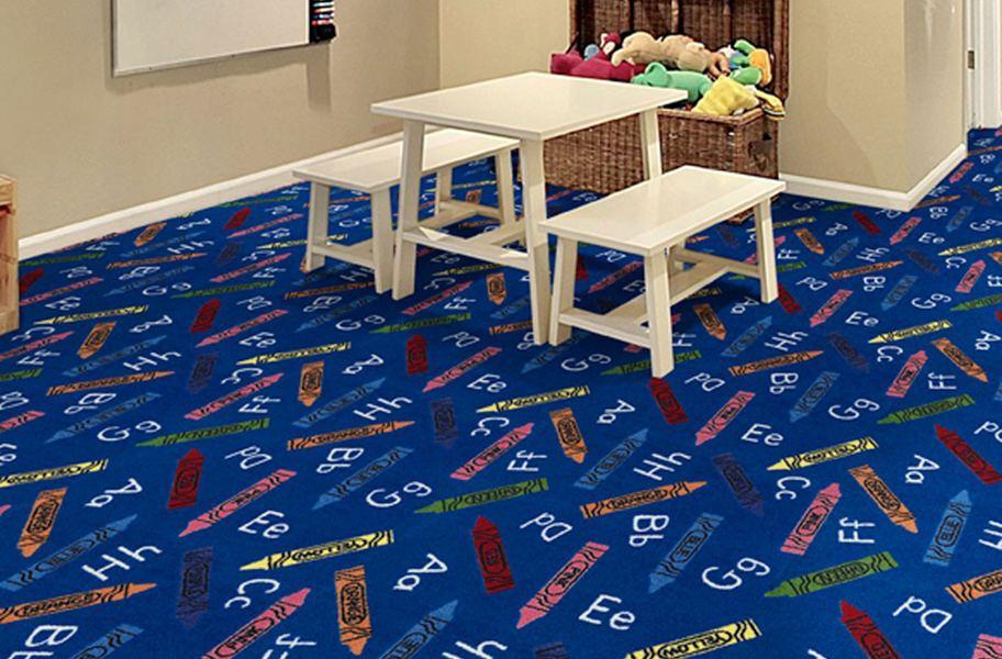 carpet crayons carpet ideas. Black Bedroom Furniture Sets. Home Design Ideas
