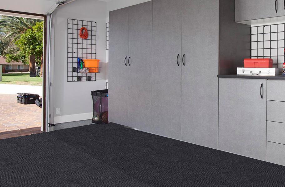 Cutting Edge Carpet Tile - High Quality Indoor/Outdoor Carpet