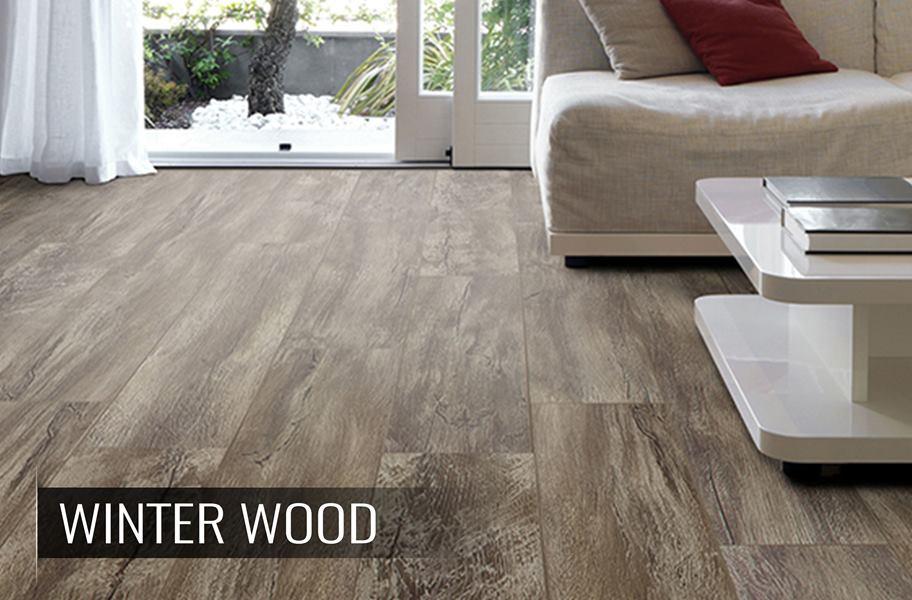 12mm Timbercore Laminate Flooring