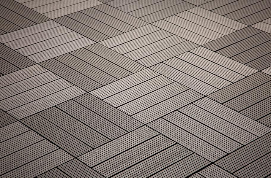 Helios Deck Tiles 4 Slat