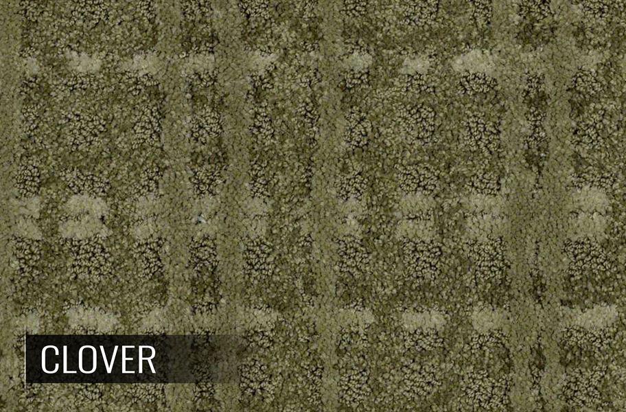 Shaw Truaccents Pure Envy Usa Stain Resistant Carpet