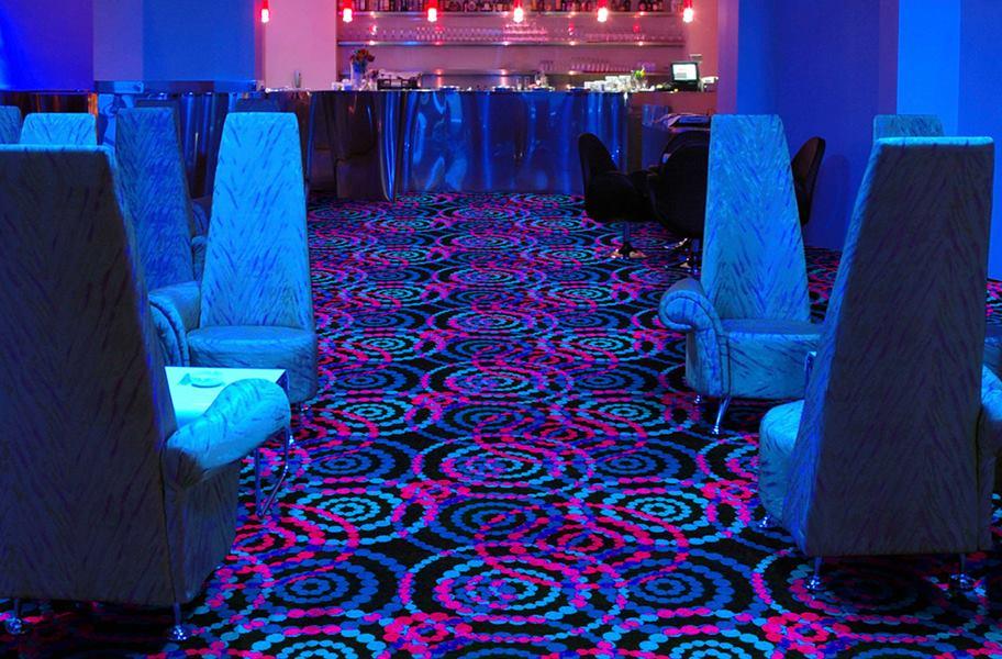 Joy Carpets Dottie Carpet Glow N The Dark Broadloom