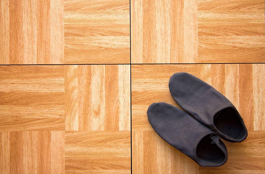 Practice Dance Tiles Portable Dance Floor