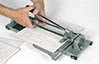 "14"" Ceramic Tile Cutter"