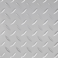 Stainless SteelDiamond Nitro - Motorcycle Mats
