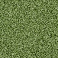 Green w/ Cushion Backing Agility Turf Rolls