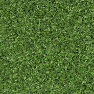 Field Green w/ Cushion Backing Free Time Turf Rolls