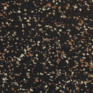 Toffee Nut - 30%15mm Impact Tiles - Designer Series