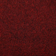 BurgundyEco-Soft Carpet Trade Show Kits