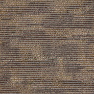 Fine Line Artfully Done Carpet Tile