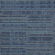 Blue StreamMohawk Get Moving Carpet Tile