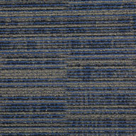 Indigo Batik Get Moving Carpet Tile