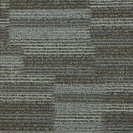 Titanium Go Forward Carpet Tile