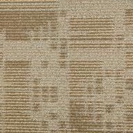 Sandstone Set In Motion Carpet Tile
