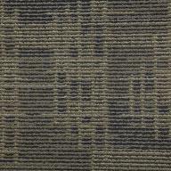 Graphite Set In Motion Carpet Tile