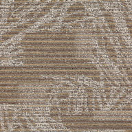 Individual Twist Transforming Spaces Carpet Tile