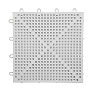 Light Grey Soft Flex Tiles