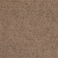 Almond V2 Ribbed Carpet Tile - Quick Ship