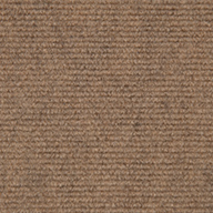 Stone Beige V2 Ribbed Carpet Tile - Quick Ship
