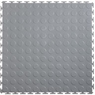 Light Gray7mm Coin Flex Tiles