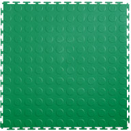 Green7mm Coin Flex Tiles