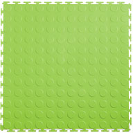 Light Green7mm Coin Flex Tiles