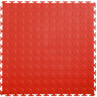 Red7mm Coin Flex Tiles