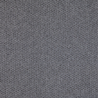 Smoke Premium Hobnail Carpet Tiles
