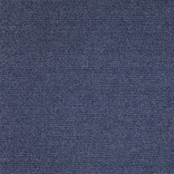 Denim Premium Ribbed Carpet Tiles