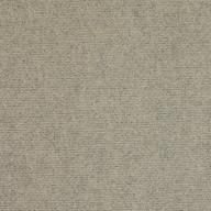 Ivory Premium Ribbed Carpet Tiles