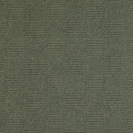 Olive Crochet Carpet Tiles