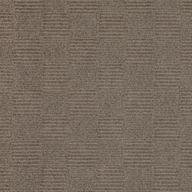 Taupe Crochet Carpet Tiles