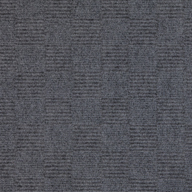 Sky Grey Crochet Carpet Tiles