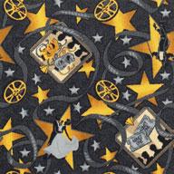 Charcoal Joy Carpets Silver Screen Carpet