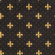 BrownJoy Carpets Fleur-de-Lis Carpet
