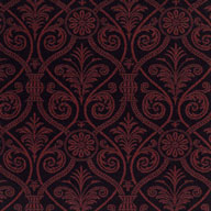 BurgundyJoy Carpets Damascus Carpet
