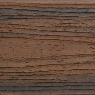 Spiced RumTrex Transcend - Grooved Edge Decking Board
